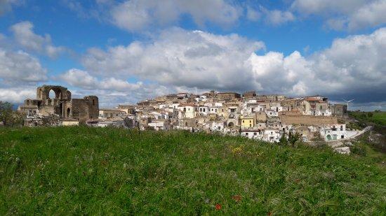 Castello Feudale Sichinulfo