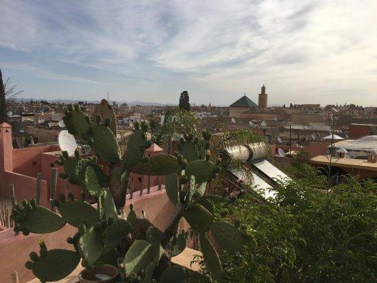 Riad 144 Marrakech