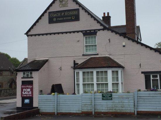 Winterbourne Abbas, UK: photo1.jpg