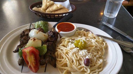 Apollo Greek Restaurant, Richland - Restaurant Reviews ...  Apollo