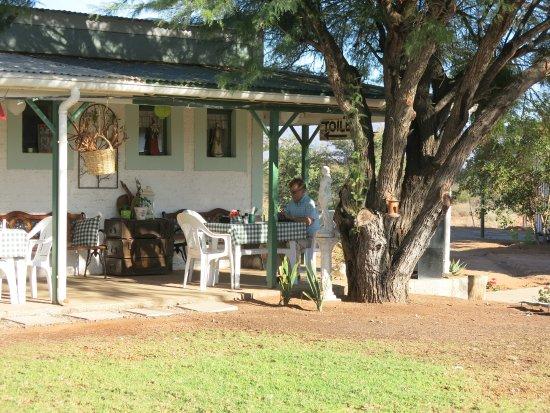 Bella de Karoo Image