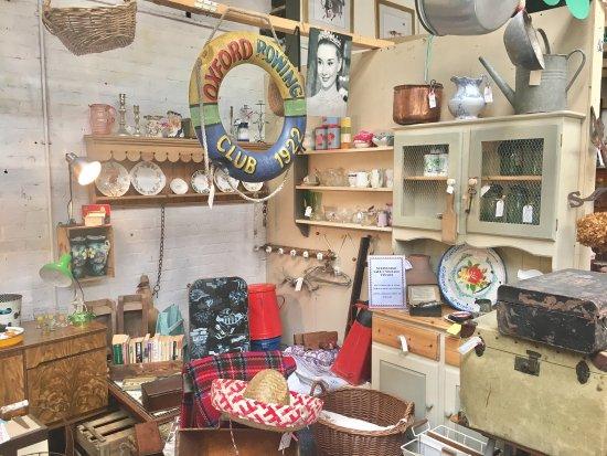 Fleetville Vintage Emporium