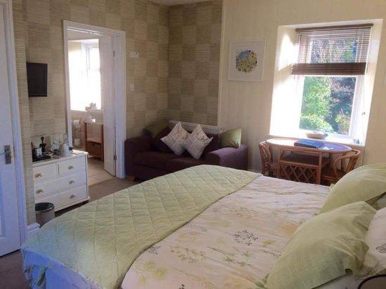 Boscastle, UK: Nine Maidens, room 4
