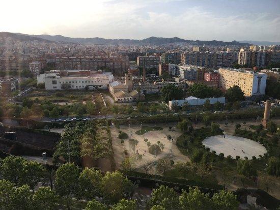 Landscape - Melia Barcelona Sky Photo
