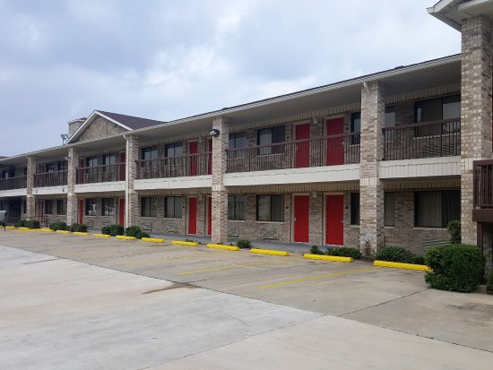 Red Roof Inn Conroe North Willis