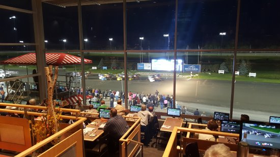 Olg Slots At Mohawk Racetrack