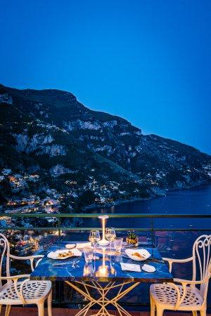A Must For Positano Review Of La Serra Hotel Le Agavi