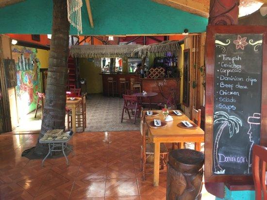 Dominican Restaurant Photo
