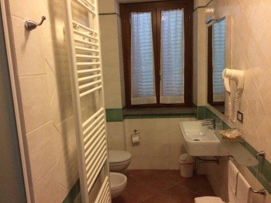 Ramazzano, Italy: Bagno