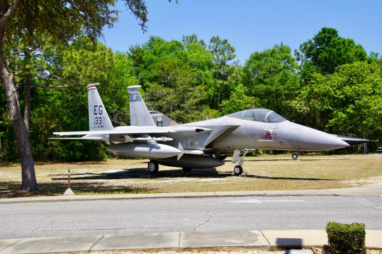 Ft Walton Beach Fl Air Force Base