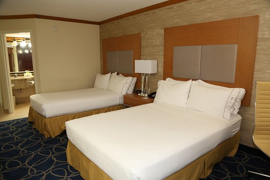 Holiday Inn Express Hotel & Suites Houston West-Energy Corridor foto