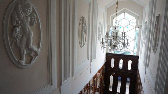 Hotel & Residence Royal Standard: Вход в отель