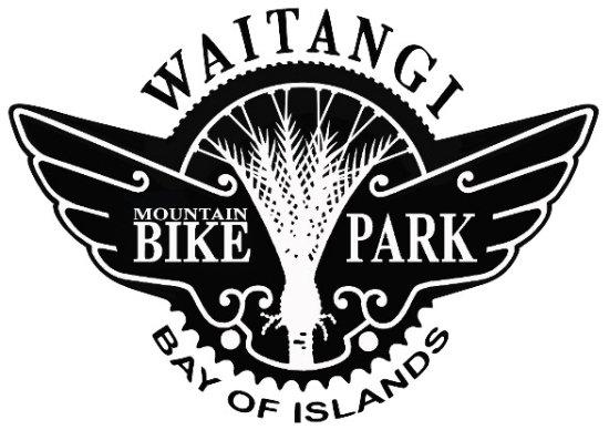 Waitangi, นิวซีแลนด์: Logo
