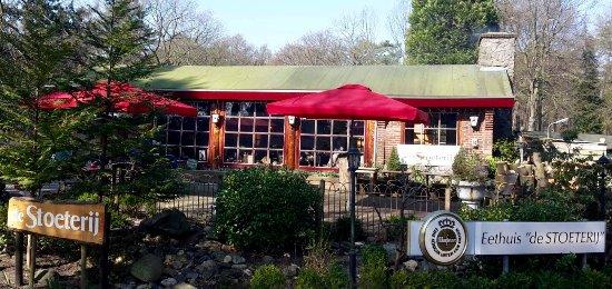 Soesterberg, Países Bajos: Een gezellig restaurant!