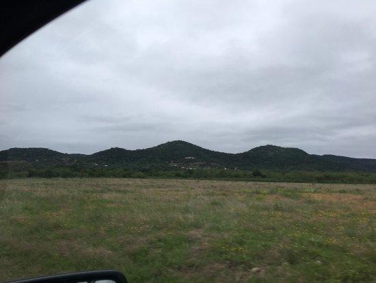 Concan, Teksas: Garner State Park