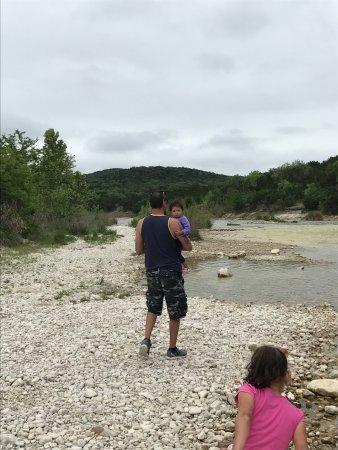 Concan, تكساس: Garner State Park