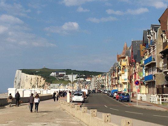 Mers Les Bains, فرنسا: photo2.jpg