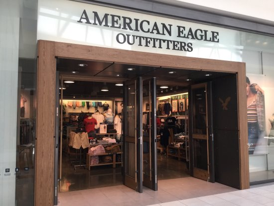 ce3a4781838 Fashion Outlets of Chicago - Picture of Fashion Outlets of Chicago ...