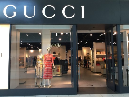 2d83ffc4d1c4 Fashion Outlets of Chicago - Picture of Fashion Outlets of Chicago ...