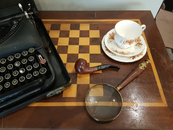 The Escape Hunt Experience Durban