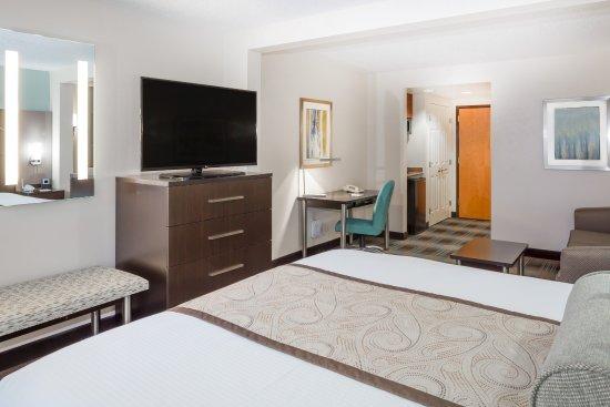 Wingate By Wyndham Orlando International Airport 88 1 2 7 Updated 2019 Prices Hotel Reviews Fl Tripadvisor