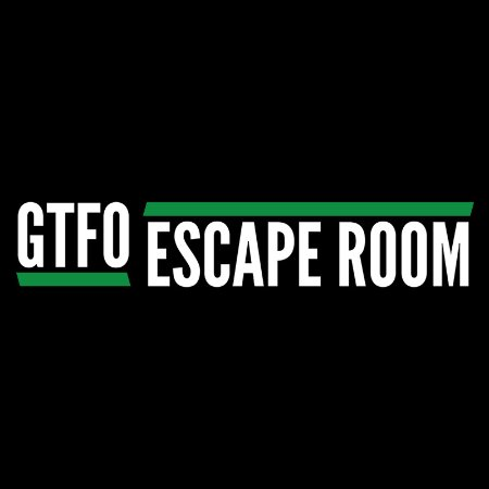 Gtfo Escape Room Maine