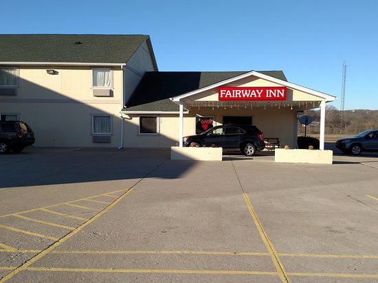 Florence, IN: Fairway Inn