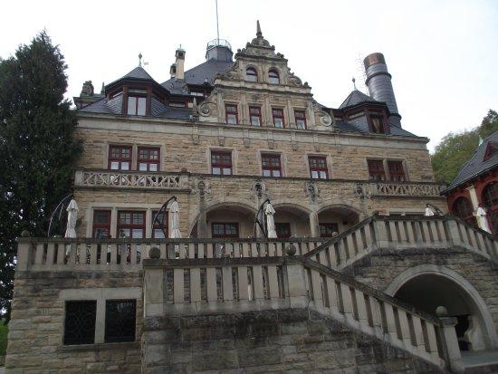 Meinhard, Alemania: Terasse