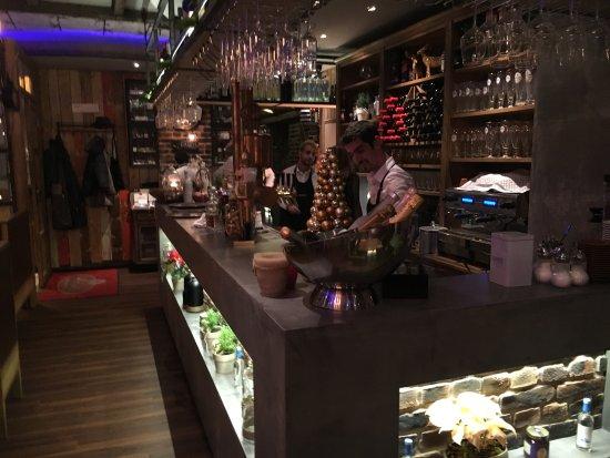 Wiesloch, Alemania: Bar