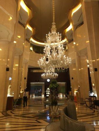 Skyview : Lobby of hotel