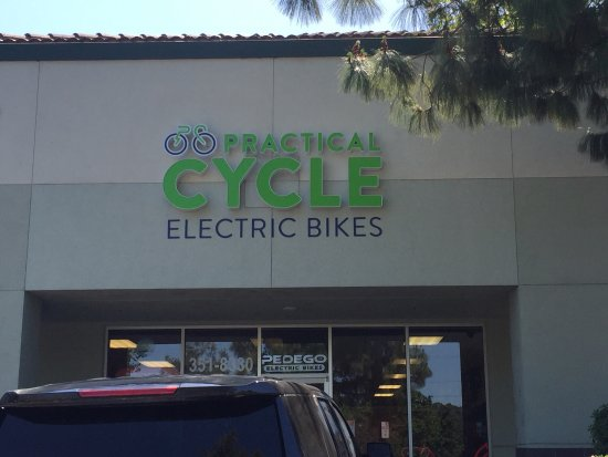 Practical Cycle Folsom: photo1.jpg