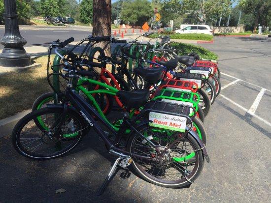 Practical Cycle Folsom: photo2.jpg