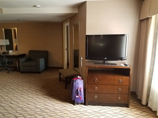 Port Hueneme, CA: Executive Suite