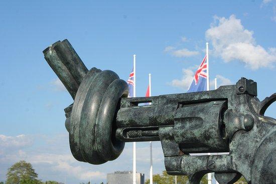 Memorial of Caen: Mémorial de Caen