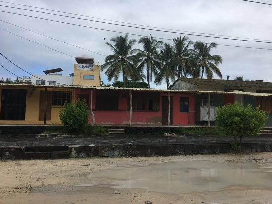 Puerto Villamil-billede