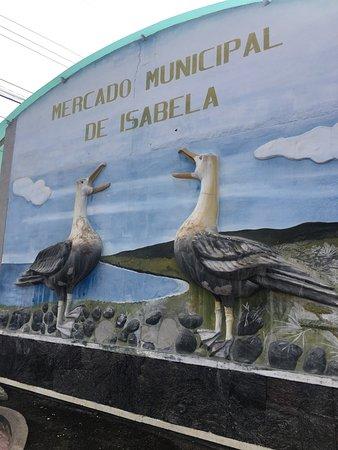 Puerto Villamil Foto