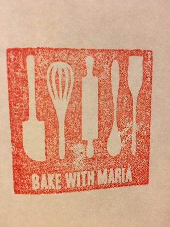 Bake with Maria: photo0.jpg