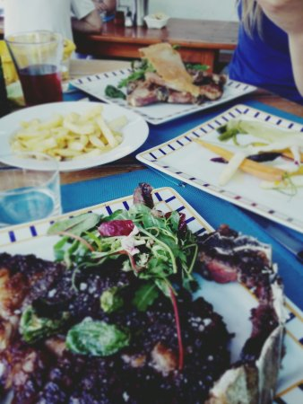 Zugarramurdi, Spain: IMG_20170515_133503218_large.jpg