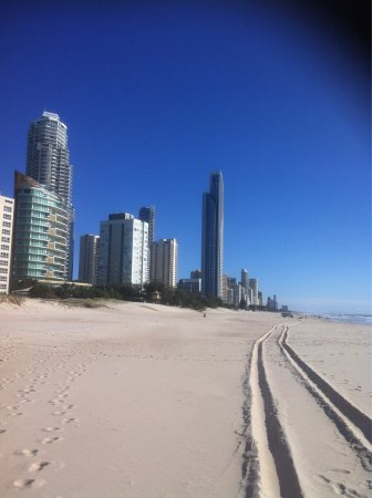 Surfers Beachside Holiday Apartments: photo7.jpg