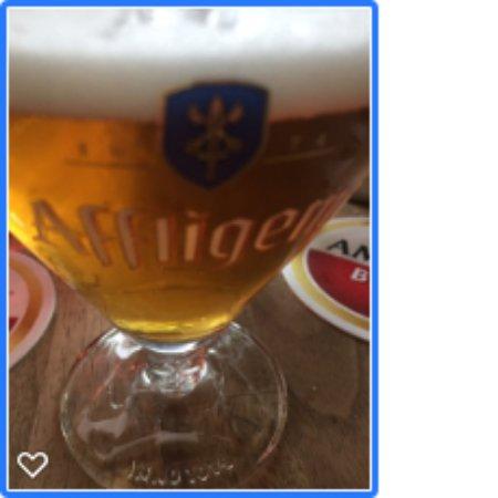 Loetje Overveen: Lekker biertje