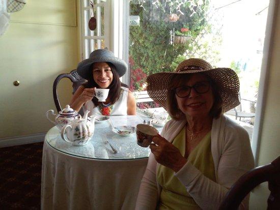 McKenna's Tea Cottage Photo