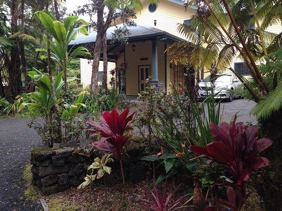 Foto Kilauea Lodge