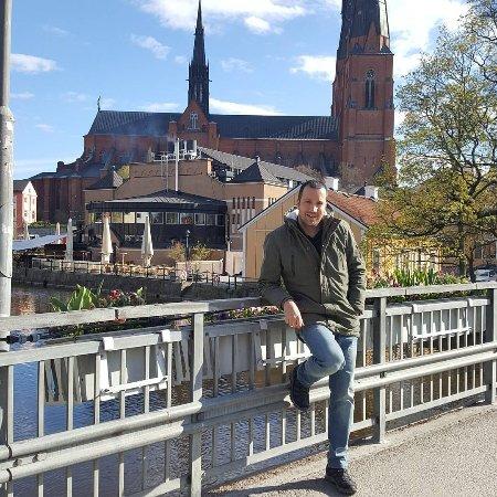 Уппсала, Швеция: Uppsala Domkyrka