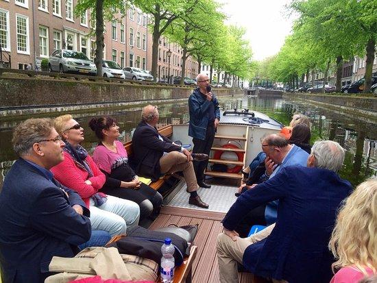 De Ooievaart - Boat Tours: photo0.jpg