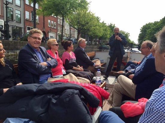 De Ooievaart - Boat Tours: photo1.jpg