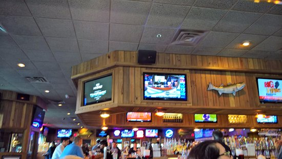 Willow Grove, PA: Bar, TV & sport
