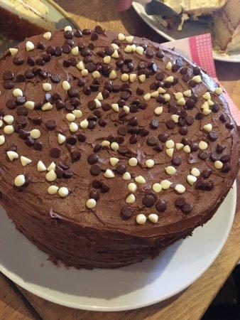 Meriden, UK : The most amazing cakes!!!