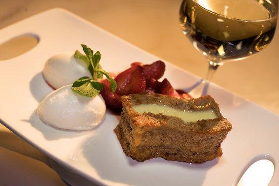Opelousas, LA: Dessert