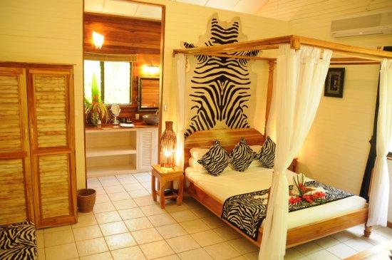 Mal Pais, Costa Rica: Deluxe room