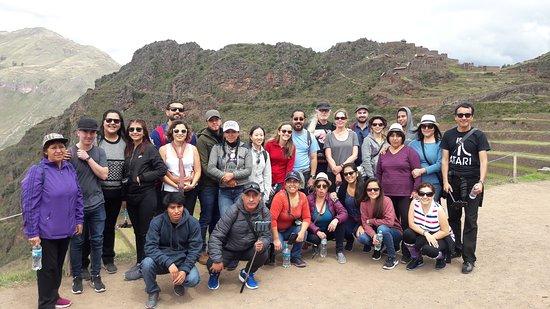 Peru Adventure Trek - Day Tour: 20170510_112236_large.jpg